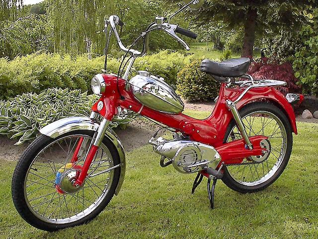 Tomas moped 11