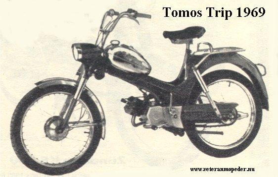 Tomas moped 15